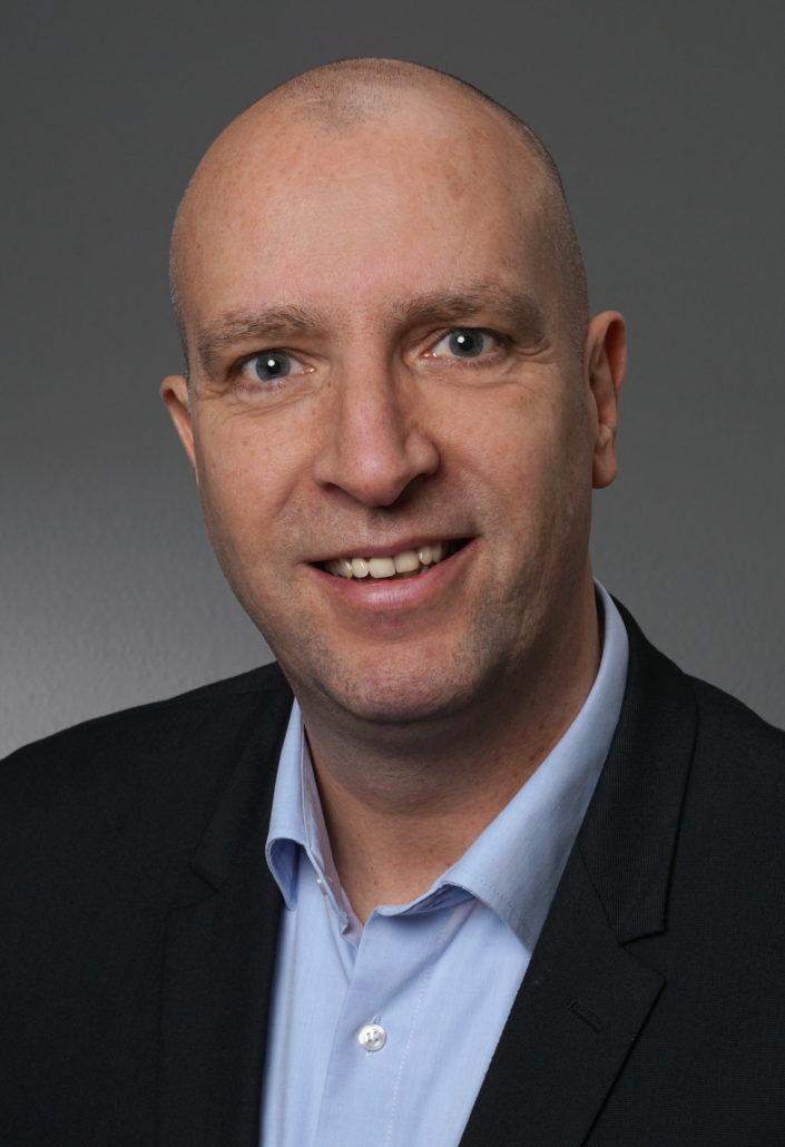 Firmeninhaber Torsten Hibbeler IMMOBILIEN