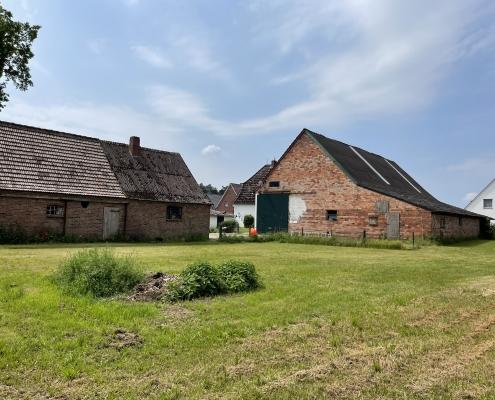 Resthof in Eydelstedt-Barnstorf