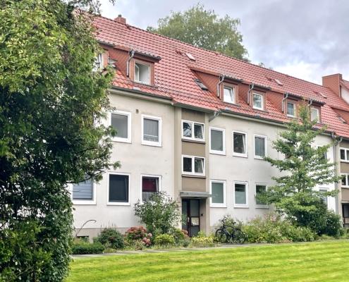 Bremen-Lesum , sehr gut vermietet